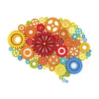Creative Thinking brain
