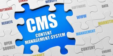 The Benefits of Content Management CMS