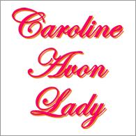 Caroline Avon Lady