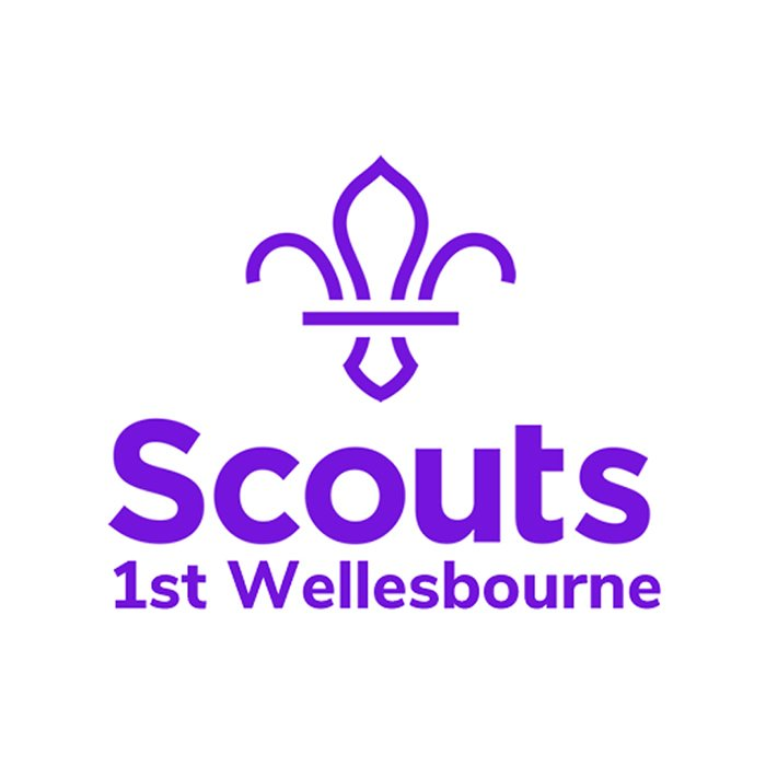 1st Wellesbourne Scouts